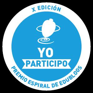 X PREMIOS EDUBLOGS