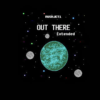 RushJet1 - Out There
