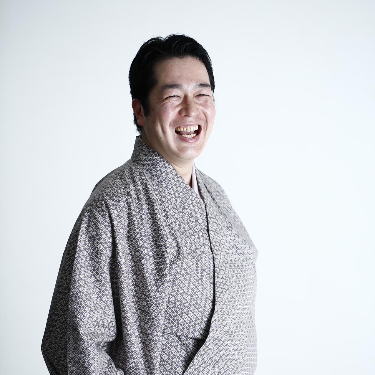 浪曲・玉川太福