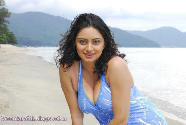 shruti marathe hot photo image