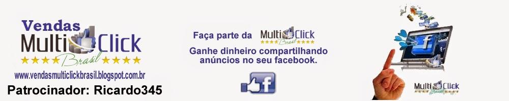 Vendas Multi click Brasil