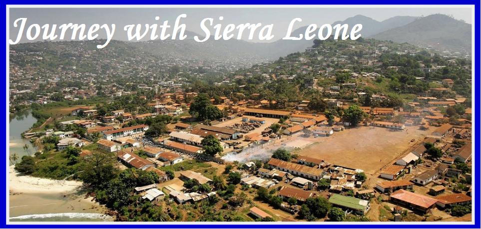 Journey with Sierra Leone