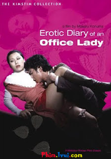Phim Nhật Ký Gái Văn Phòng - Erotic Diary Of An Office Lady [Vietsub] Online