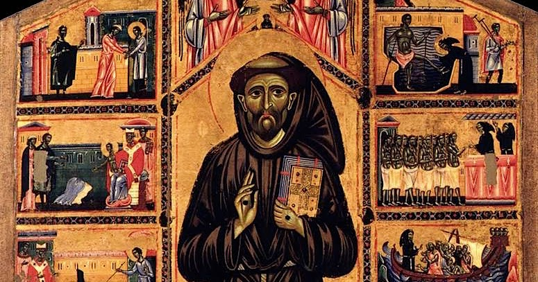 essays on saint francis of assisi Free essay: st francis of assisi was born in umbria in the year 1182 he was a child every father hoped for, he was filled with life, a determined and.