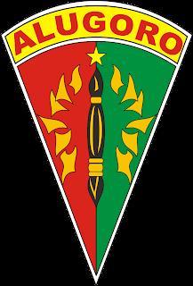 Logo Yonif 410 Alugoro