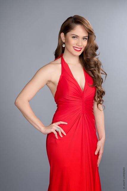 Jessy Mendiola as Maria Mercedes