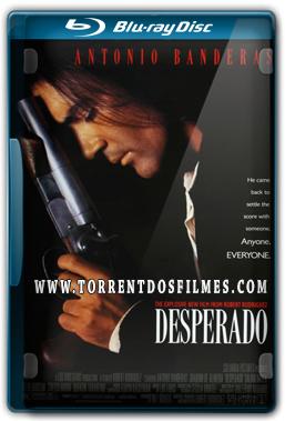 Baixar A Balada do Pistoleiro (1995) Torrent - Dublado BluRay 1080p