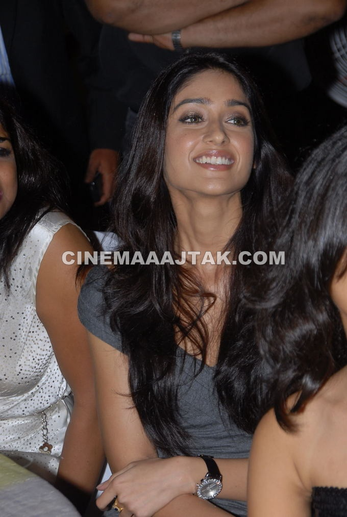 Hot Ileana at Tollywood Magazine Launch