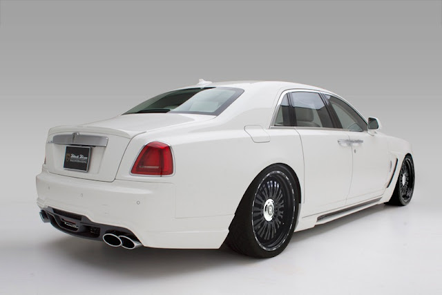 luxurious,newsautomagz, Rolls Royce, Rolls Royce Ghost, Auto Reviews
