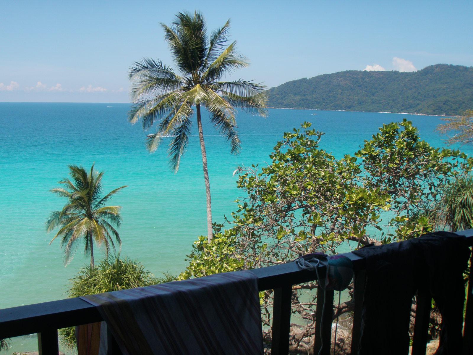 Pulau Perhentian Kecil Malaysia Style My Beach