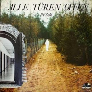 P.P. ZAHL-ALLE TUREN OFFEN, LP, 1978, AUSTRIA