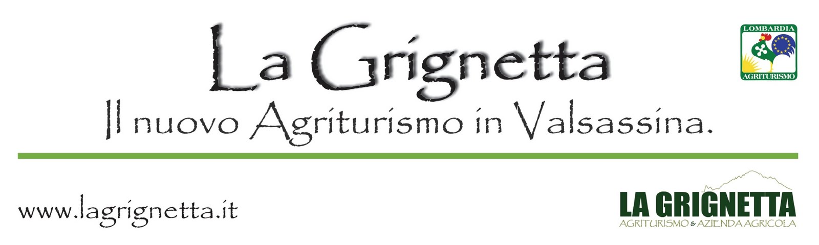 La Grignetta Agriturismo & Azienda agricola