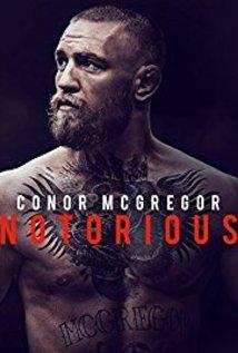 Conor McGregor: Notorious Legendado