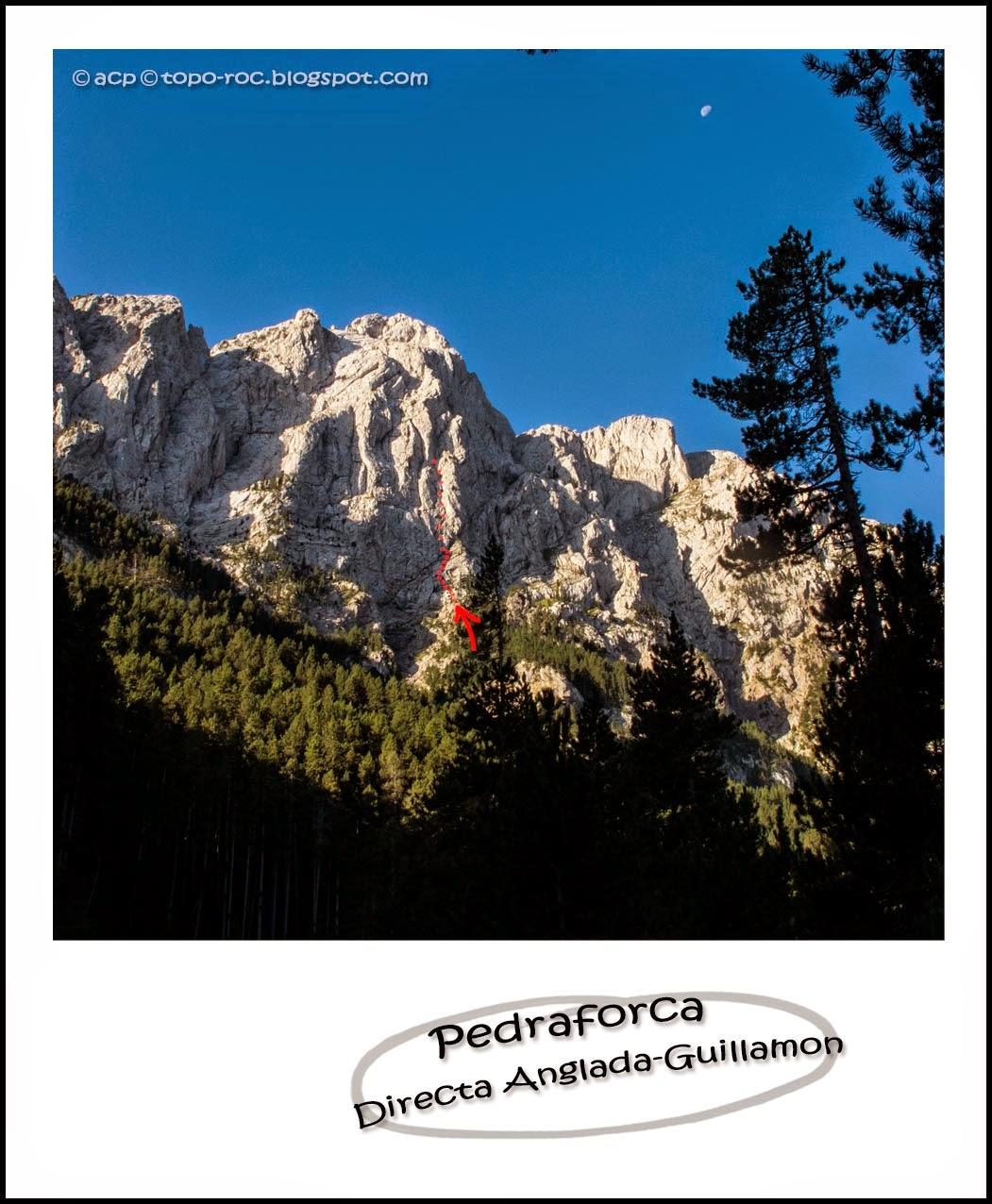 Via-escalada-directa-Anglada-Guillamon