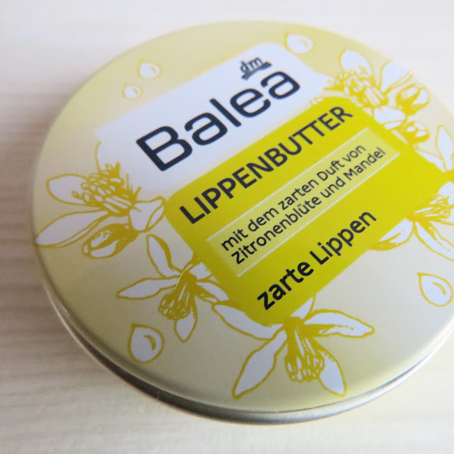 BALEA_lipbutter