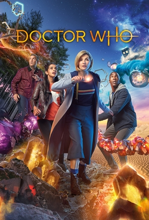 Doctor Who 11ª Temporada