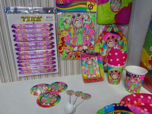 fiestas tematicas de niñas cali