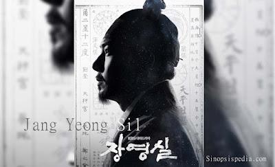 Biodata Pemeran Drama Jang Yeong Sil