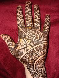 Good Mehndi Designs