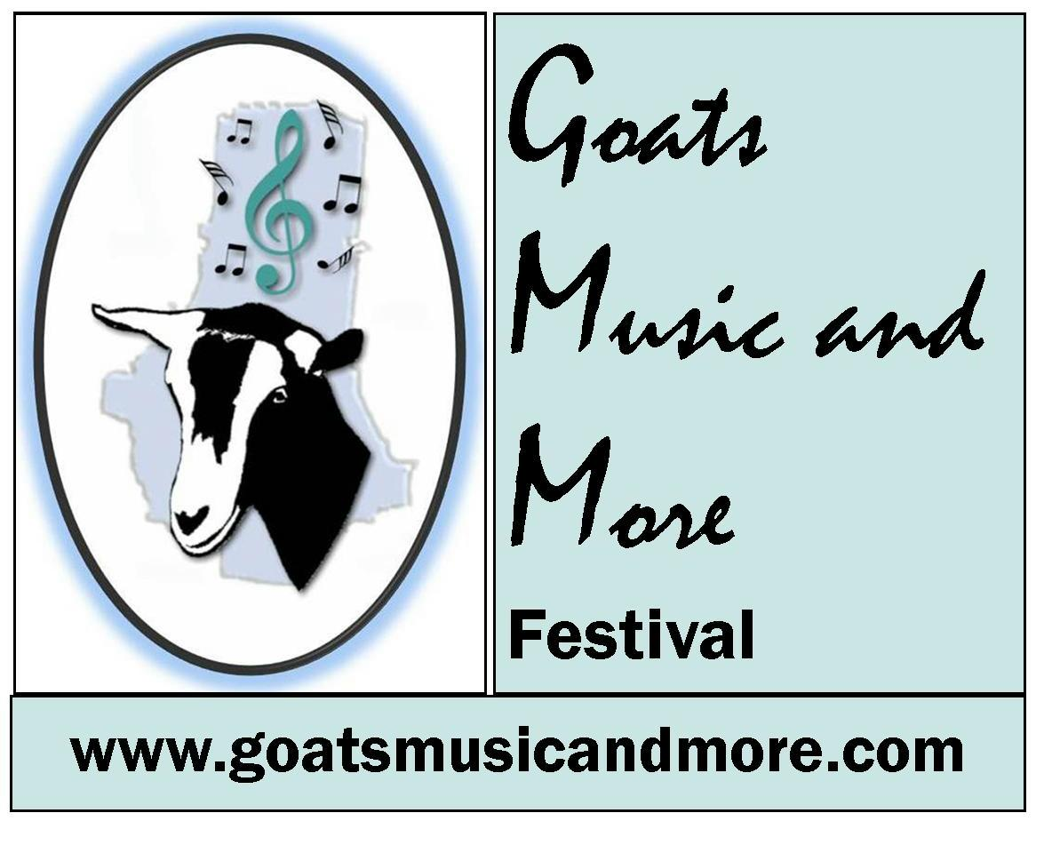 Goats, Music and More Festival