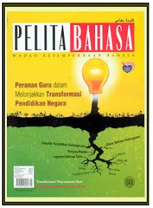Pelita Bahasa Mei 2012