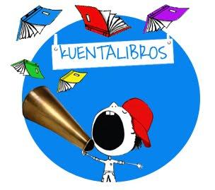 Participamos en el proyecto KUENTALIBROS