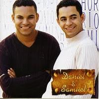 Click na imagem para Download do cd Daniel e Samuel Semelhança