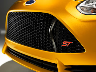 Ford taking Focus ST around America with free Performance Academy_11