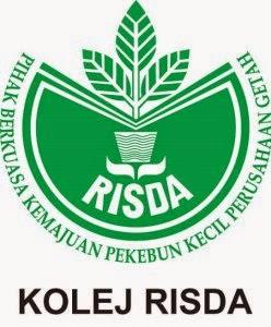 Jawatan Kosong Kolej RISDA