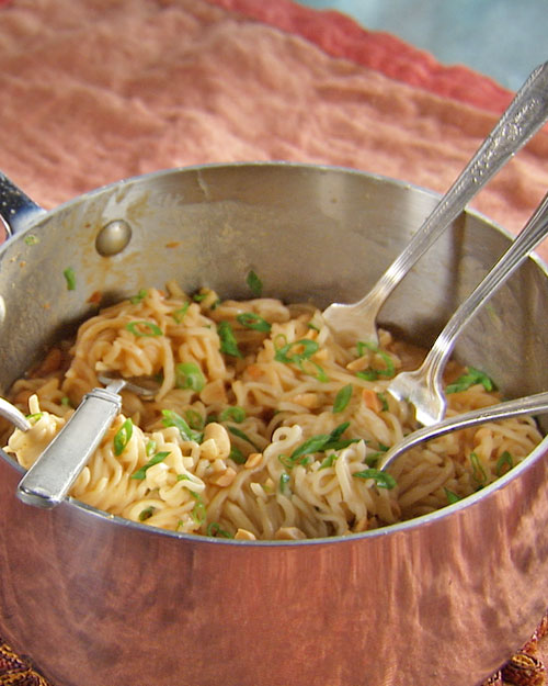 Ramen Noodle Upgrade | Cook'n is Fun - Food Recipes, Dessert, & Dinne...