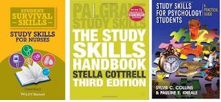 Study skill books