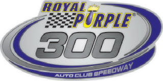 NASCAR Royal Purple 300