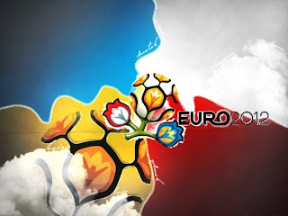 Download Wallpaper Euro 2012