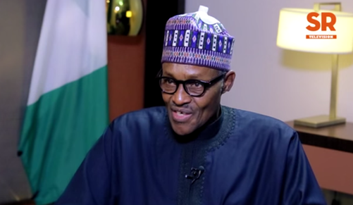 Buhari says he can be impeached if he interferes in SARAKI'S Trial