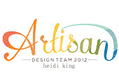 Artisan Design Team 2012
