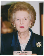 Margaret Thatcher. Posted by Dylan at 07:25 · Email ThisBlogThis! thatcher sign