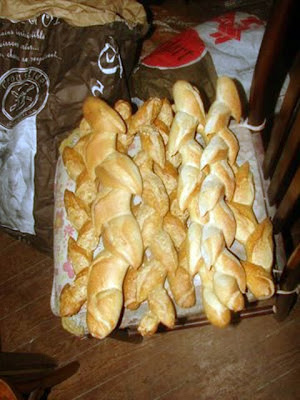 Frans brood:épi