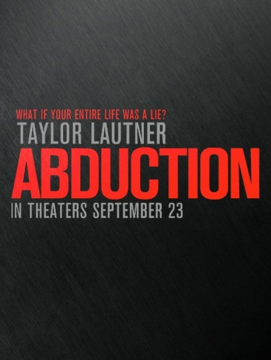 abduction movie review and trailer