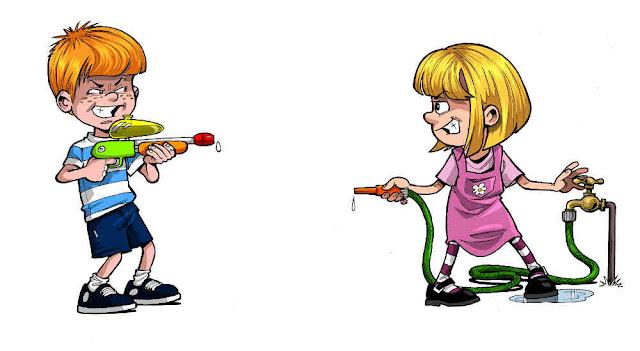 Mengatasi Anak Bandel dan Keras Kepala Secara Efektif
