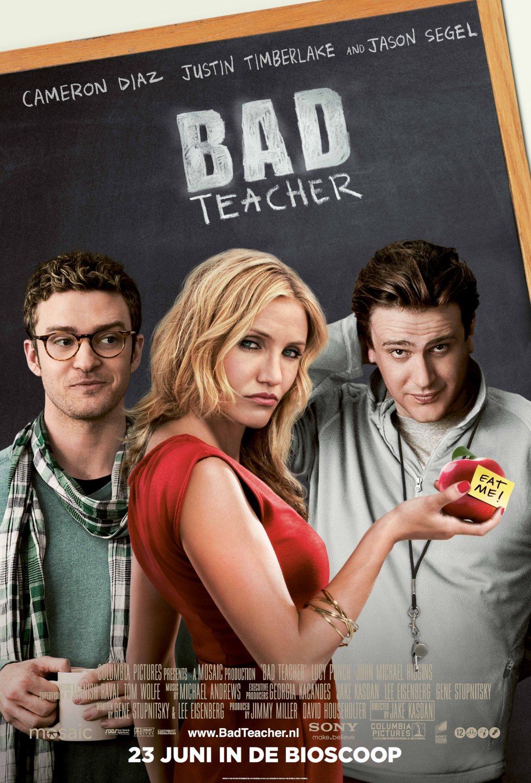 bad teacher soundtrack various artists 1 teacher teacher rockpile 2 ...