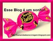 Este blog é um sonho!