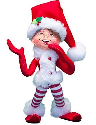 ten unintentionally creepy christmas decorations by megan s - Creepy Christmas Decorations