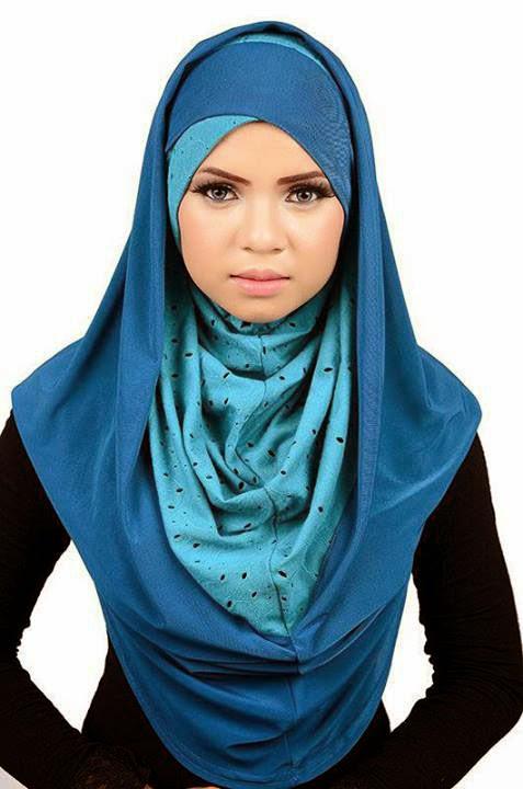 Hijab 1m60
