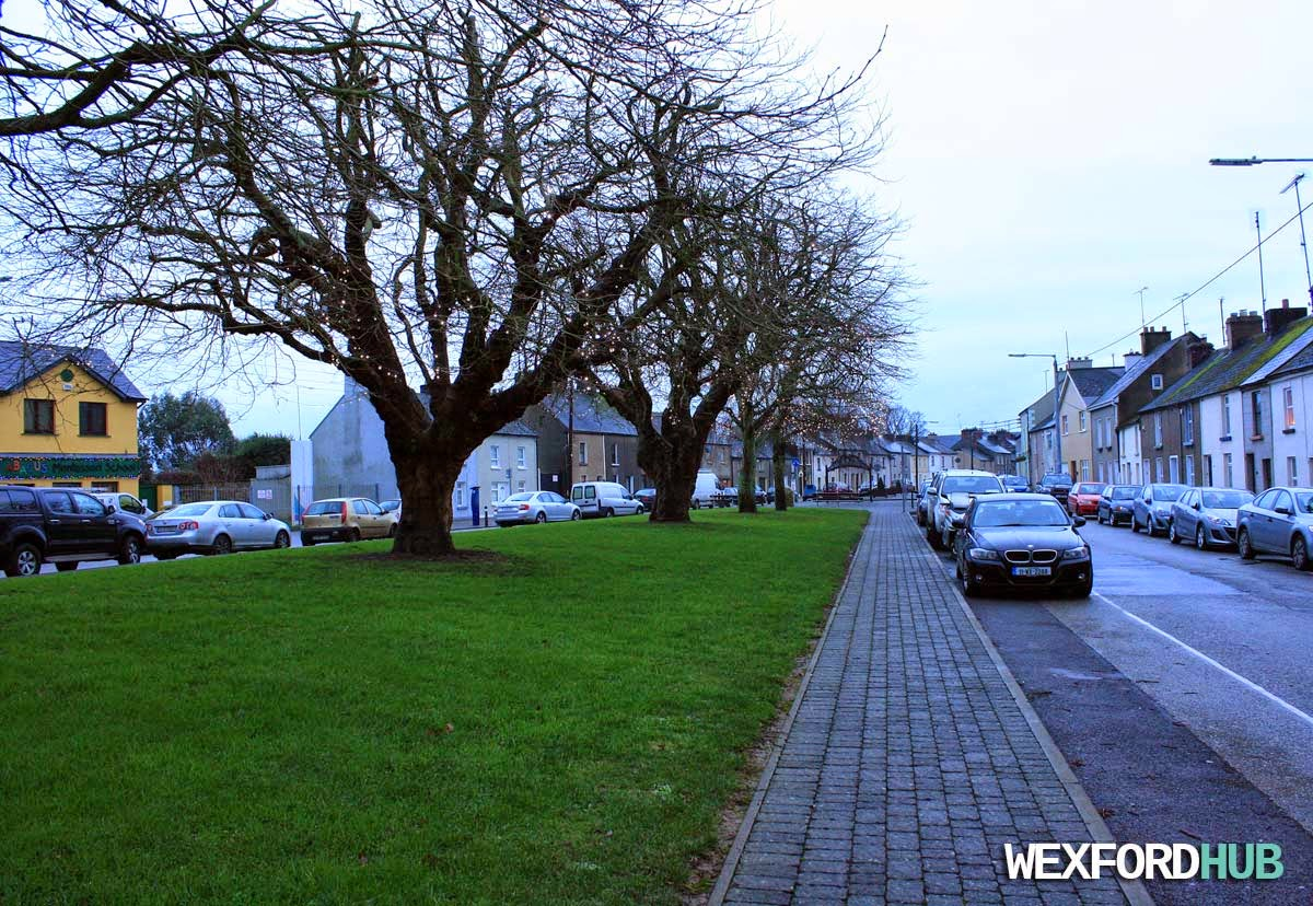The Faythe, Wexford