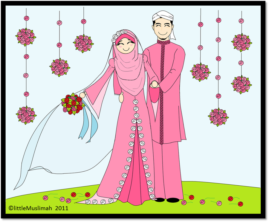 Stay Blessed: A Muslim Woman Can Propose To A Muslim Man