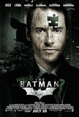 Ver The Dark Knight Rises (2012) Online