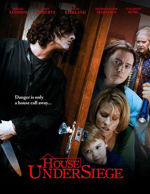 MOVIE House Under Siege 2010