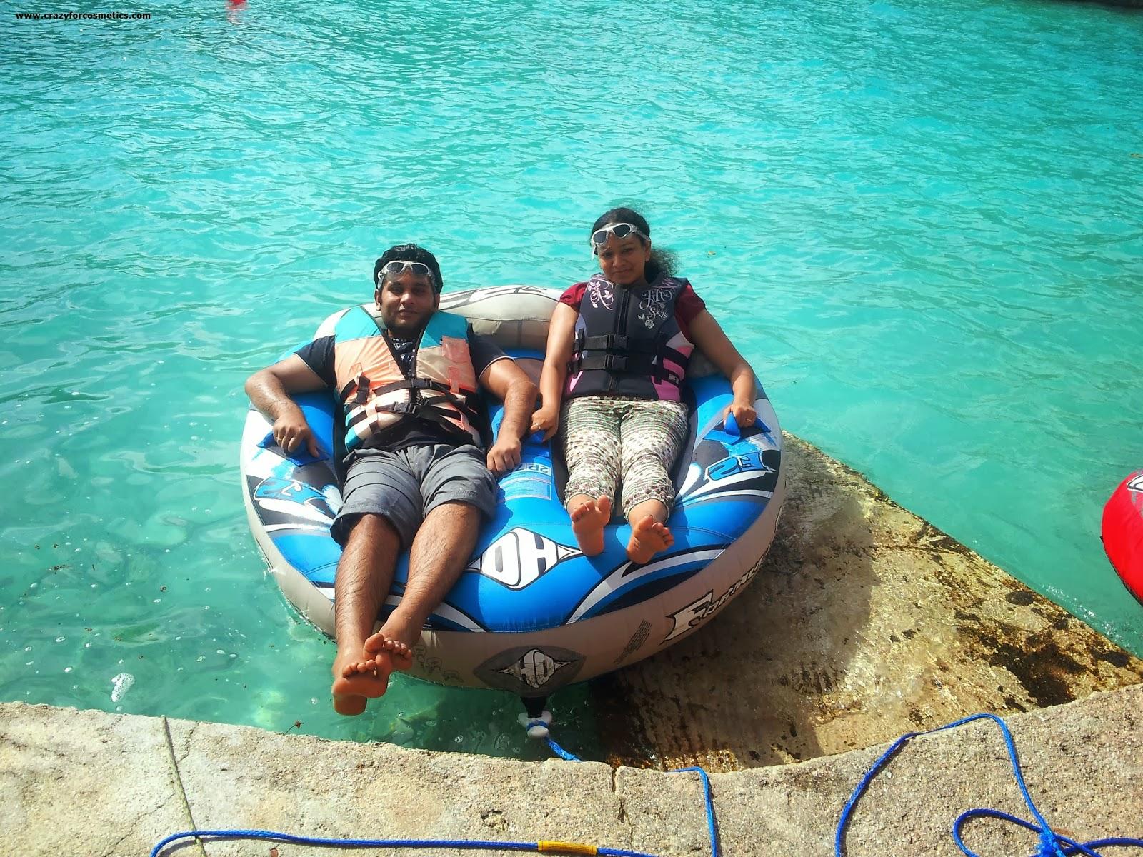 Kurumba Maldives Water Sports