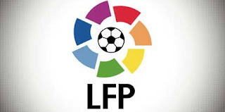 Liga Spanyol