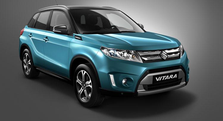 Suzuki Grand Vitara Body Kit Malaysia